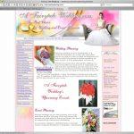 A Fairytale Wedding Previous Design