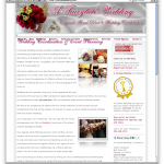 A Fairytale Wedding Newest Design