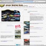 AWR Racing Previous Design