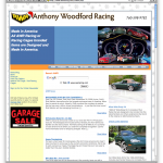 AWR Racing Newest Design