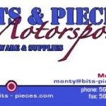 Bits and Pieces Motorsports