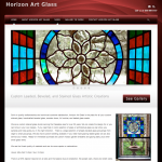 Horizon Art Glass