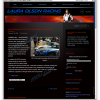 LauraOlsonRacing.com Newer Design