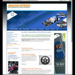 MAZDASPEED MOTORSPORTS DEVELOPMENT Newest Design
