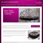 San Antonio Bridal Jewelry