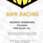 AWR Racing